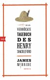 Das verrückte Tagebuch des Henry Shackleford (eBook, ePUB)