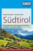 DuMont Reise-Taschenbuch Reiseführer Südtirol (eBook, PDF)