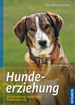 Hundeerziehung (eBook, ePUB) - Winkler, Sabine