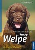 Unser Welpe (eBook, ePUB)