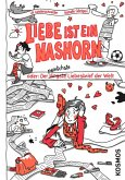 Liebe ist ein Nashorn (eBook, ePUB)