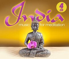 India-Music For Meditation - Diverse