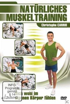 Natürliches Muskeltraining