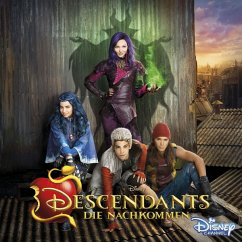 Descendants - Die Nachkommen - Original Soundtrack