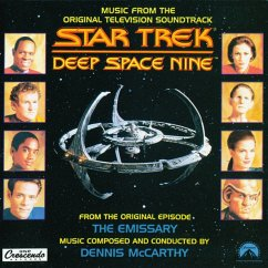 Deep Space Nine - Star Trek-Original Soundtrack