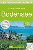 Wanderführer Bodensee (eBook, ePUB)