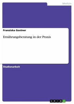 Ernährungsberatung in der Praxis (eBook, ePUB)