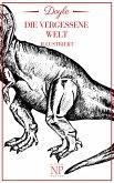 Die vergessene Welt (eBook, PDF)