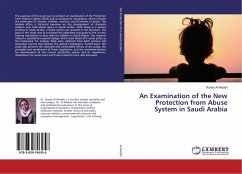 An Examination of the New Protection from Abuse System in Saudi Arabia