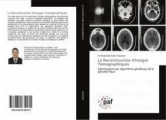 La Reconstruction d'images Tomographiques