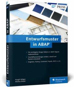 Entwurfsmuster in ABAP - Atilgan, Nurgül; Straub, Markus