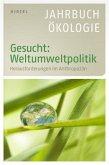 Gesucht: Weltumweltpolitik