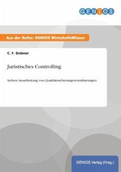 Juristisches Controlling