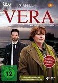 Vera: Ein ganz spezieller Fall - Staffel 3 (4 Discs)