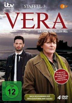 Vera - Ein ganz spezieller Fall/Staffel 3 - Vera