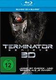 Terminator: Genisys (Blu-ray 3D, + Blu-ray 2D)
