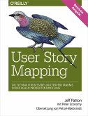 User Story Mapping (eBook, PDF)