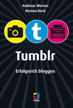 Tumblr (eBook, ePUB)