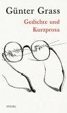 Gedichte und Kurzprosa (eBook, ePUB)