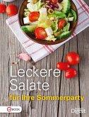 Leckere Salate für Ihre Sommerparty (eBook, ePUB)