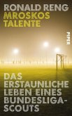 Mroskos Talente (eBook, ePUB)
