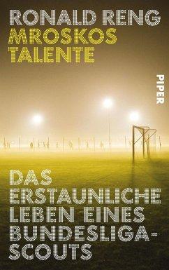 Mroskos Talente (eBook, ePUB)