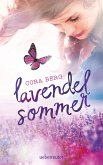 Lavendelsommer (eBook, ePUB)