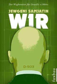 Wir (eBook, ePUB)