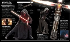 Star Wars: The Force Awakens Visual Dictionary - Hidalgo, Pablo