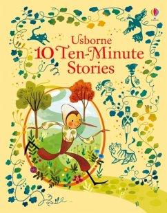 10 Ten-Minute Stories - Various