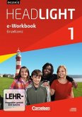 5. Schuljahr, e-Workbook / English G Headlight, Allgemeine Ausgabe Bd.1