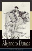 Colección de Alejandro Dumas (eBook, ePUB)