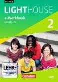 6. Schuljahr, e-Worbook auf CD-ROM / English G Lighthouse, Allgemeine Ausgabe Bd.2
