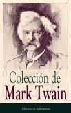 Colección de Mark Twain (eBook, ePUB)