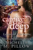 Captive of the Deep (Lords of the Abyss, #3) (eBook, ePUB)