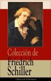 Colección de Friedrich Schiller (eBook, ePUB)