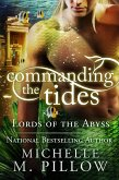 Commanding the Tides (Lords of the Abyss, #2) (eBook, ePUB)