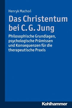 Das Christentum bei C. G. Jung (eBook, ePUB) - Machon, Henryk