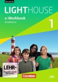 5. Schuljahr, e-Worbook auf CD-ROM / English G Lighthouse, Allgemeine Ausgabe Bd.1