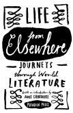 Life from Elsewhere