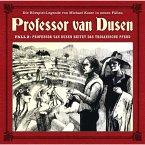Professor van Dusen, Die neuen Fälle, Fall 2: Professor van Dusen reitet das trojanische Pferd (MP3-Download)