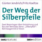 Der Weg der Silberpfeile (MP3-Download)