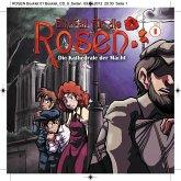Ein Fall für die Rosen, Folge 1: Die Kathedrale der Macht (MP3-Download)