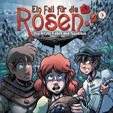 Ein Fall für die Rosen, Folge 5: Die letzte Fahrt der Nautilus (MP3-Download)