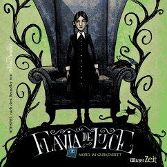 Flavia de Luce - Mord im Gurkenbeet, Episode 1 (MP3-Download)