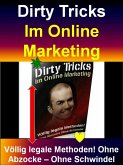 DIRTY TRICKS im Online Marketing (eBook, ePUB)
