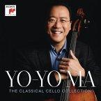 Yo-Yo Ma-The Classical Cello Collection