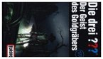 Der Geist des Goldgräbers / Die drei Fragezeichen Bd.177 (Cassette)