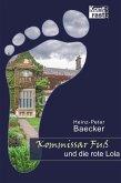 Kommissar Fuß und die rote Lola / Hunsrück-Krimi-Reihe Bd.15 (eBook, ePUB)