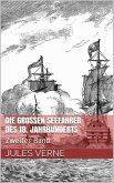 Die großen Seefahrer des 18. Jahrhunderts (eBook, ePUB)
